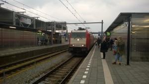 Intercity Direct Breda voetnoten: opvolger van Fyra